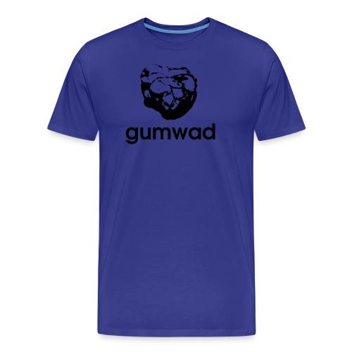 Gumwad - Men's Premium T-Shirt