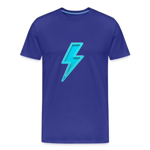 Luziozz Merch - Men's Premium T-Shirt