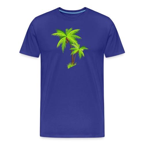 Cocoshirt - Men's Premium T-Shirt