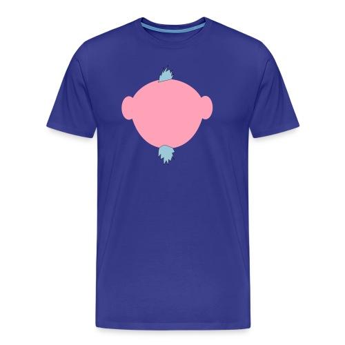 rojer - Men's Premium T-Shirt