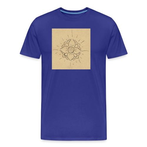 Bloom - Men's Premium T-Shirt