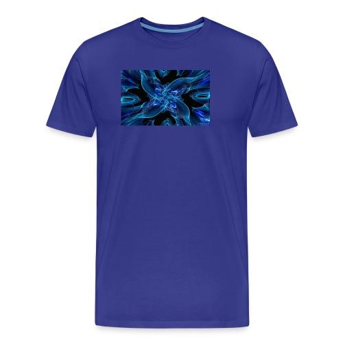 Cool Ocean T Shirt - Men's Premium T-Shirt