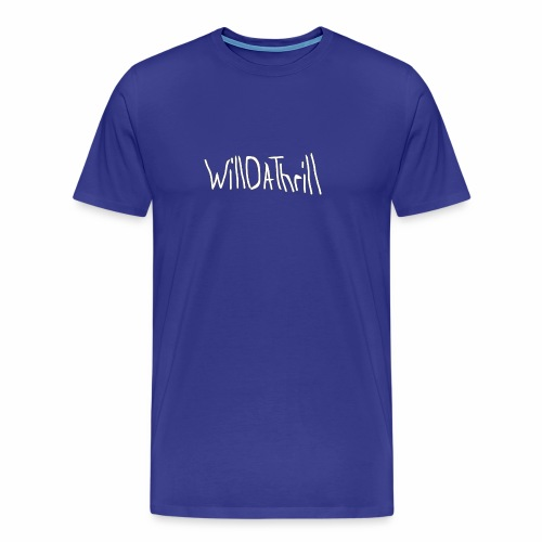 Simple Will - Men's Premium T-Shirt