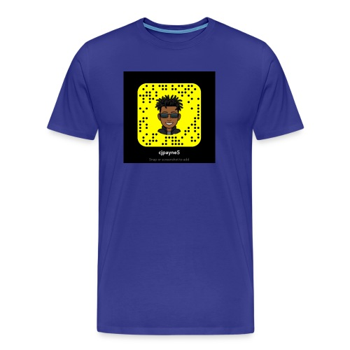Snap - Men's Premium T-Shirt