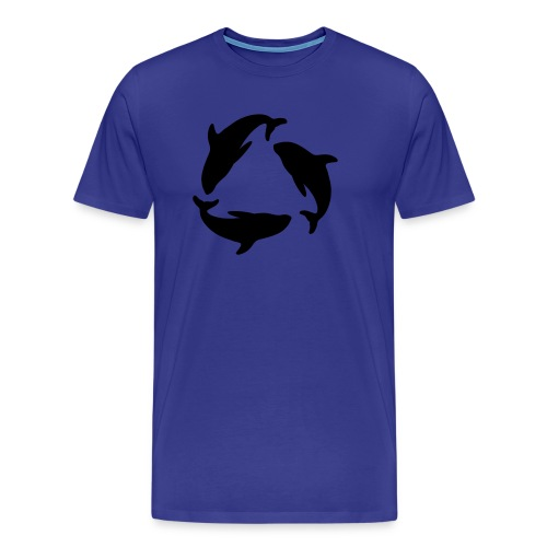 recycle - Men's Premium T-Shirt