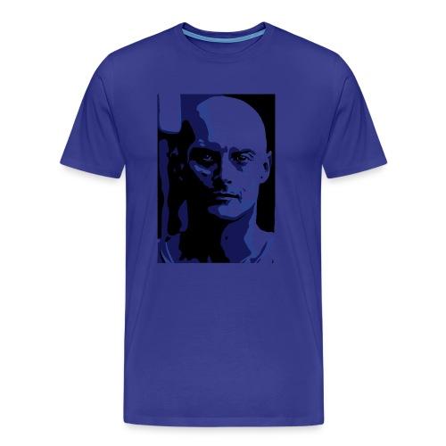 ken_wilber_dw - Men's Premium T-Shirt