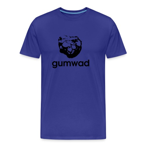 Gumwad - Men's Premium T-Shirt