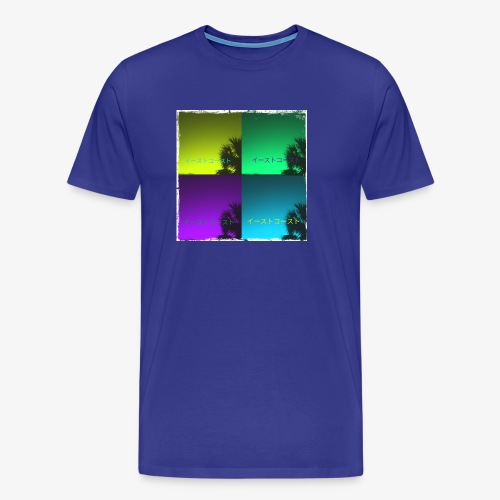 EastCoastAesthetic - Men's Premium T-Shirt