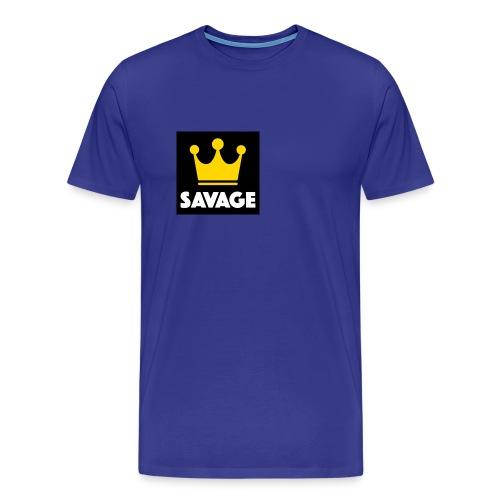 f3107e4e 9dde 42f7 9a36 7455dd2598f8 - Men's Premium T-Shirt
