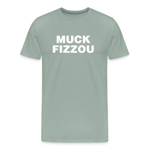 muckdesign - Men's Premium T-Shirt