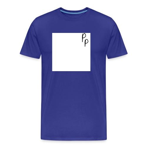 My signature - Men's Premium T-Shirt