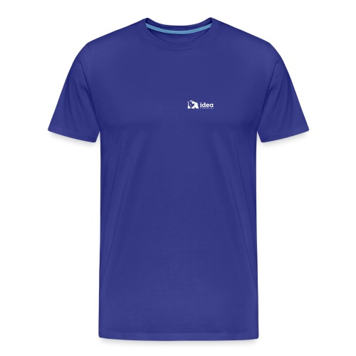 Idea Financial Option 2 - Men's Premium T-Shirt
