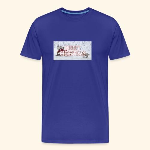 merryxmas - Men's Premium T-Shirt