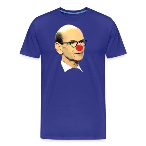 Paul Finebaum Clown Shirt - Men's Premium T-Shirt