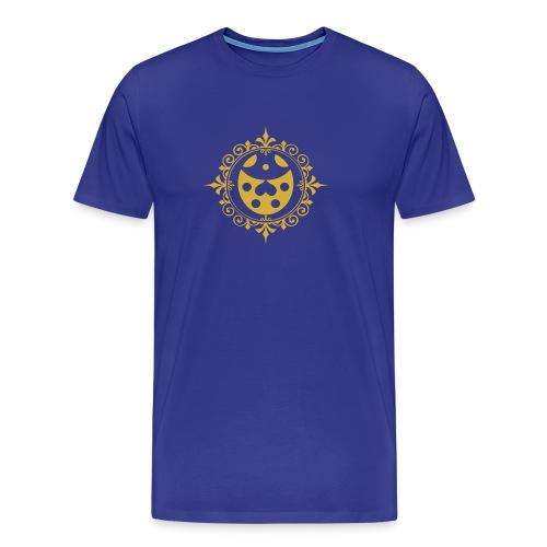 Golden Experience Ladybug - Men's Premium T-Shirt