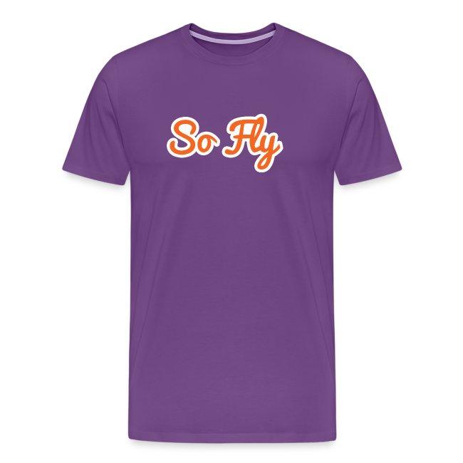 So Fly