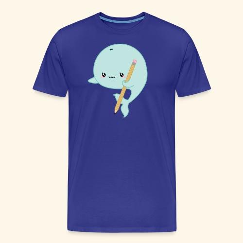 Orca Art - Men's Premium T-Shirt
