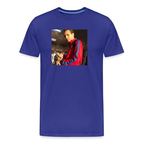 profile1 - Men's Premium T-Shirt
