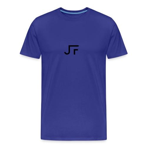 JF White Era - Men's Premium T-Shirt