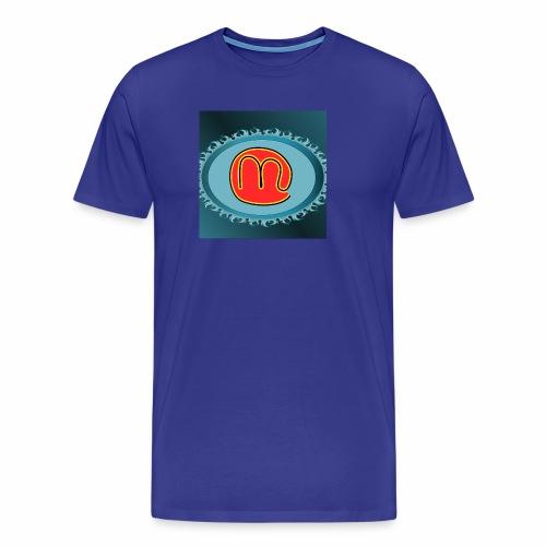 champion mm cl - Men's Premium T-Shirt