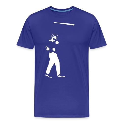 Batflip - Men's Premium T-Shirt