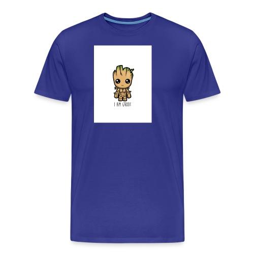 Groot - Men's Premium T-Shirt