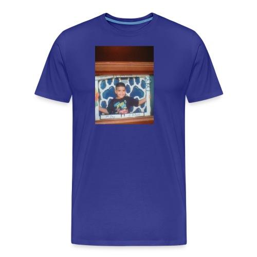 Traehlan gang - Men's Premium T-Shirt