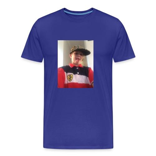 6709CC2F 1DF8 4551 AE30 083B41D52F9E - Men's Premium T-Shirt