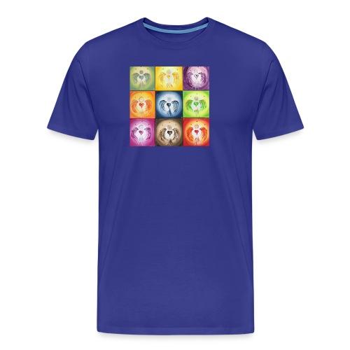 heartangel Mix - Men's Premium T-Shirt