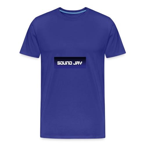 soundjay - Men's Premium T-Shirt