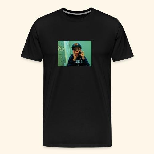 Pj Vlogz Merch - Men's Premium T-Shirt