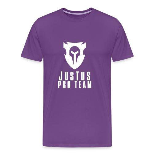 pro shirt - Men's Premium T-Shirt