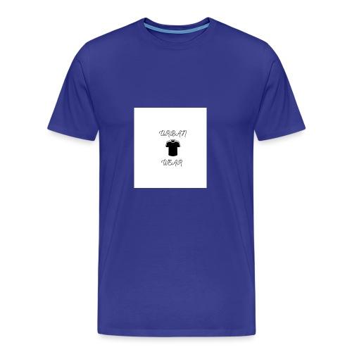 1514856964712 - Men's Premium T-Shirt
