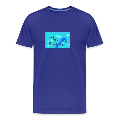 The official twinned army merch - Men's Premium T-Shirt