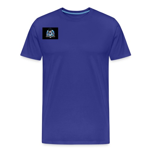 AndrewGamer - Men's Premium T-Shirt