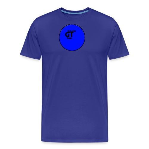gt gang merch 1 - Men's Premium T-Shirt