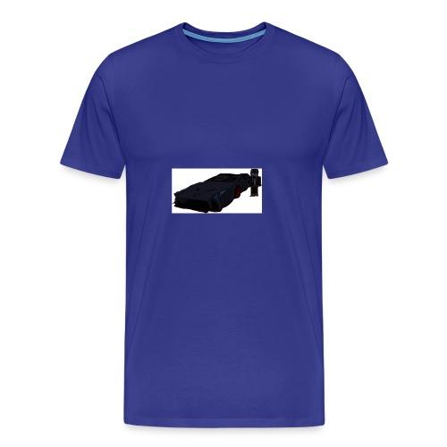 BoyFox&Lambo - Men's Premium T-Shirt