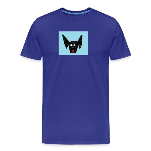 narla - Men's Premium T-Shirt