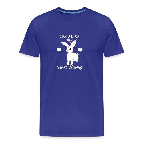 jjjjjj_edited-1 - Men's Premium T-Shirt