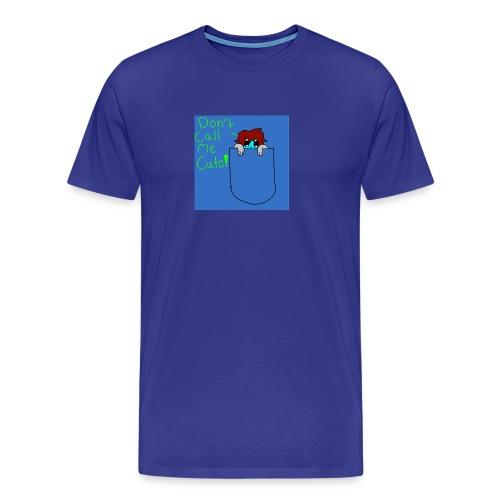 Pocket Am g - Men's Premium T-Shirt