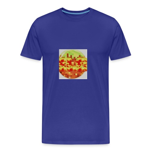 Rocket Merch - Men's Premium T-Shirt