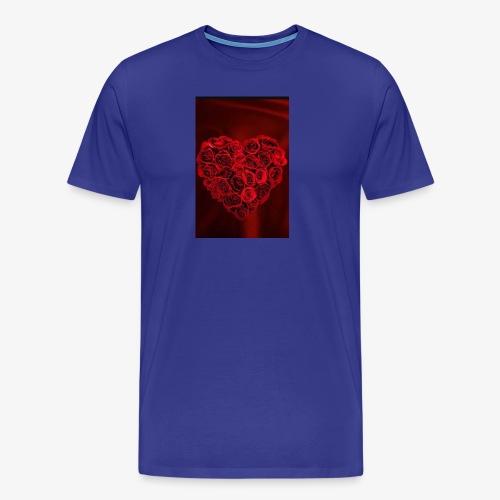 Babygirl your My everything - Men's Premium T-Shirt