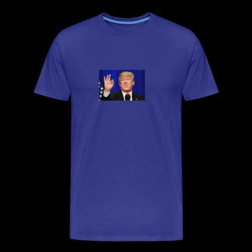 trumpo - Men's Premium T-Shirt