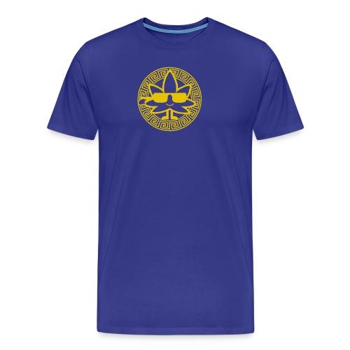 PiffGvng Smokers Tees - Men's Premium T-Shirt