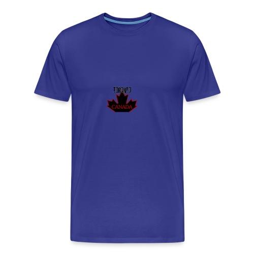 TORONTO CANADA - Men's Premium T-Shirt