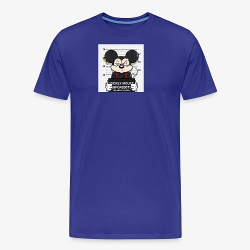 mickey - Men's Premium T-Shirt