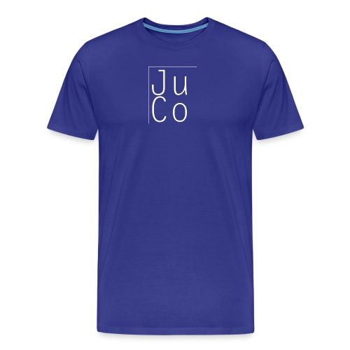 Juco Square - Men's Premium T-Shirt