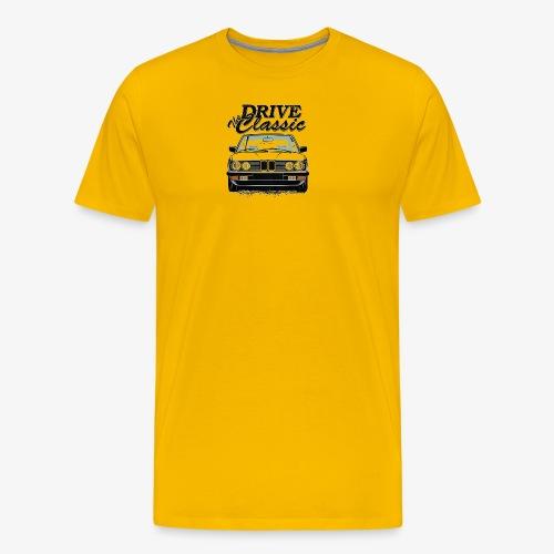 Drive the classic - Men's Premium T-Shirt