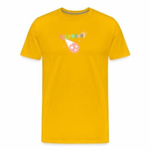 Legendary - Men's Premium T-Shirt