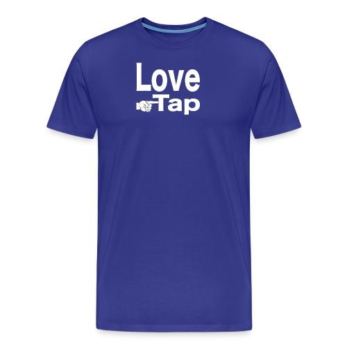 Love tap tho - Men's Premium T-Shirt